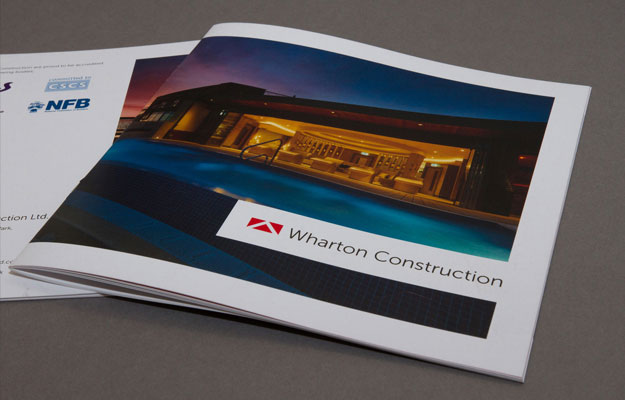 Wharton Construction Ltd.
