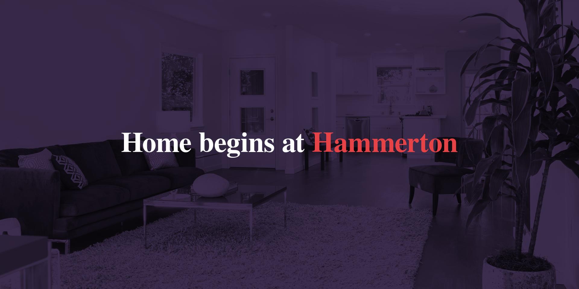 Hammerton_Portfolio_Exit